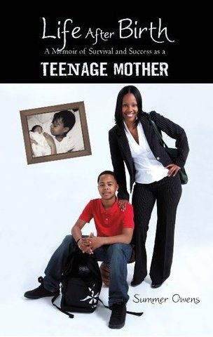 Building Nuturing Parenting Skills in Teenage Parents