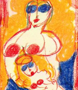 Aloïse Corbaz - Art Brut Aloïse Corbaz - Art ...