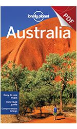 eBook Travel Guides and PDF Chapters from Lonely Planet: Australia - Coral Coast & The Pilbara (Chapter) Lo...
