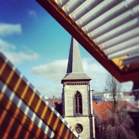 #Bielefeld