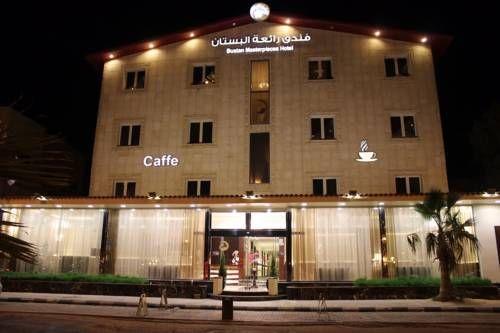 فندق روائع البستان فنادق السعودية شقق فندقية السعودية House Styles Mansions House