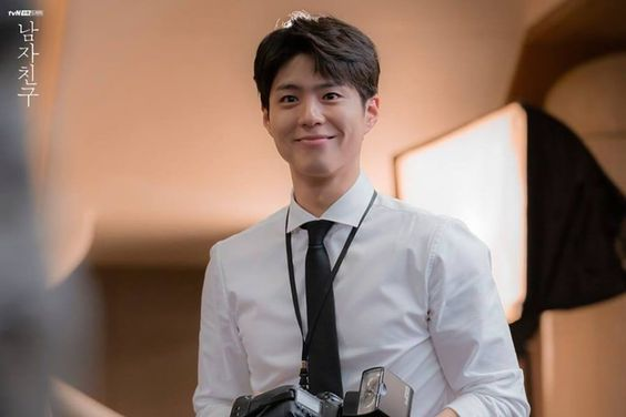 "5 Lines By Park Bo Gum From ""Encounter"" That Made Our Hearts Flutter"