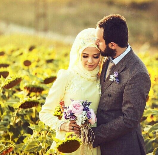 Slikovni rezultat za nice muslim couples images