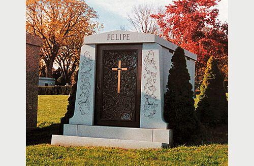 Felipe Private Mausoleum # 05063