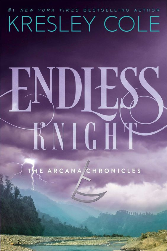 endless knight by the arcana chronicles: