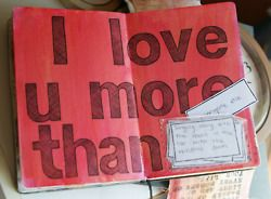 i love you more than.....
