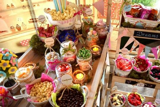 Candy bar candywed. com