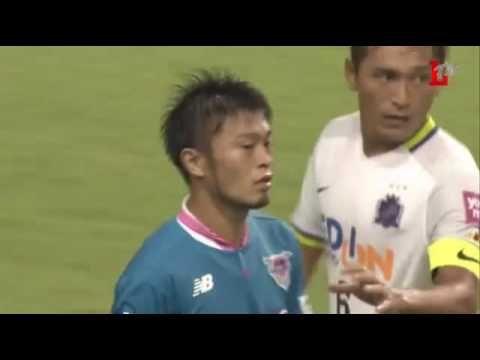 Sagan Tosu vs Sanfrecce Hiroshima - http://www.footballreplay.net/football/2016/09/17/sagan-tosu-vs-sanfrecce-hiroshima-2/