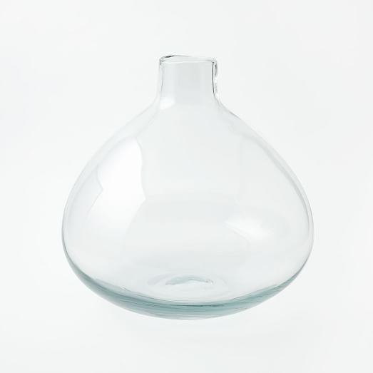 Oversized Glass Vase Oversized Vases Glass Floor Vase Glass Vase
