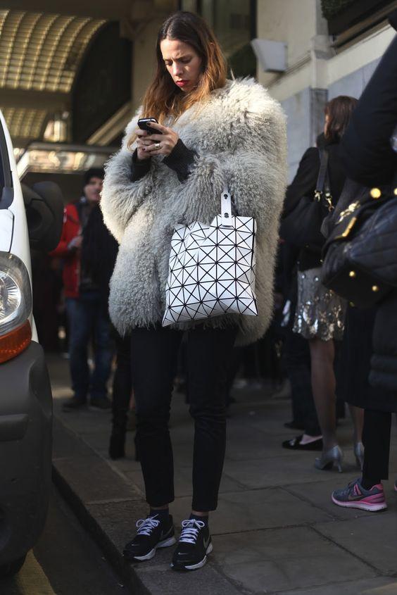 London Fashion by Paul