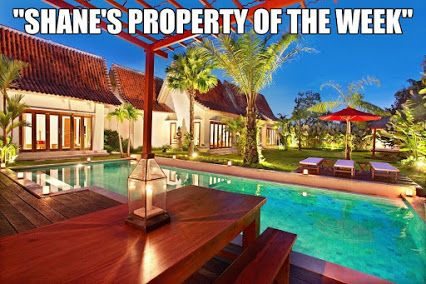 """""""SHANE'S PROPERTY OF THE WEEK""""  Pererenan Canggu Freehold Investment Property Good ROI 12 ARE 503 m2 build great buying 5 Bedrooms 6 bathrooms 3 car parking large staff living quarters   Shane Walsh        Bali Property Walsh       @balipropertywalsh shane@ppbali.com or +6281338276772      #shanes #property #of #the #week #canggu #pererenan #freehold #investment #good #roi #great #buying #Indonesia #Bali #balirealestate #balipropertywalsh #property #realestate #shanewalsh #shanebali #p"""