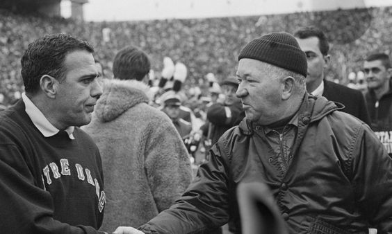 USC-Alabama myths cost a leader of college football integration = Here we go again.  USC and Alabama play Saturday night at JerryWorld in Arlington, Texas. The encrusted myths encasing the 1970 USC-Alabama game played at Legion Field in Birmingham, Alabama, are being dusted off.  Revisionist history in.....