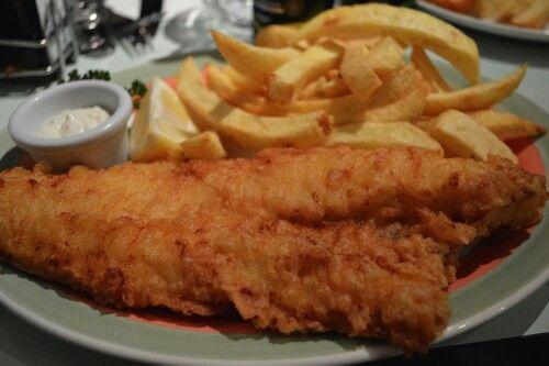 Poppies: o melhor Fish&Chips de Londres. Ao lado do Old Spitafields Market e da Brick Lane, em East London.  www.bitememad.com