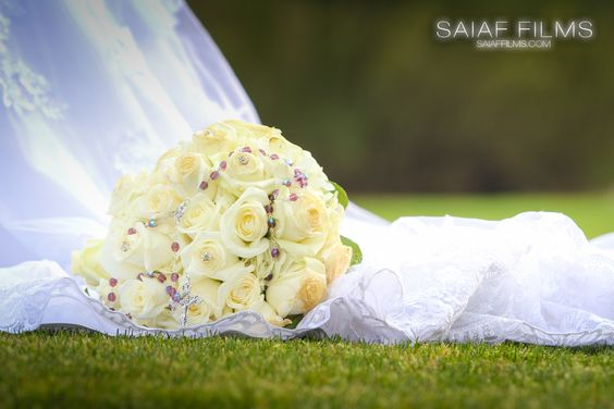 Saiaf Films photography, flowers, wedding, love.: