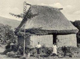 Fiji Historical Image