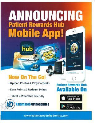 Embracing Innovative Orthodontics - Portage, Kalamazoo, Paw Paw, MI: KO Rewards Card Mobile App
