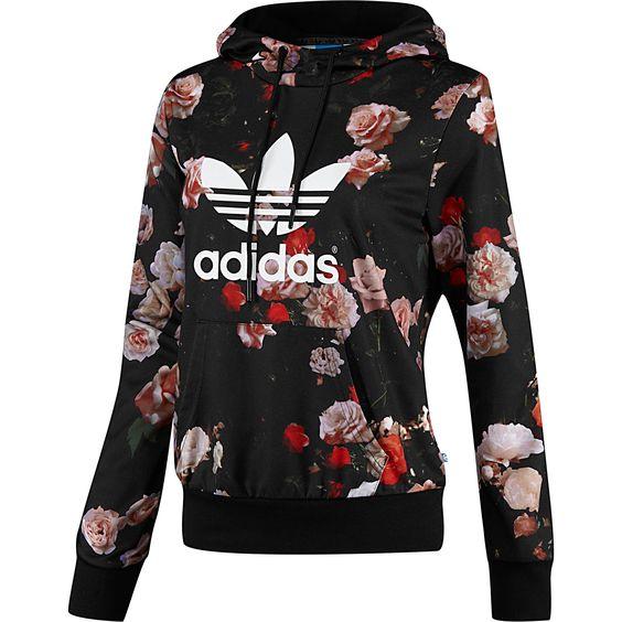Zalando Adidas Pullover Damen 110