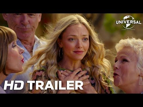 Everything You Need To Know About Mamma Mia 2 Here We Go Again