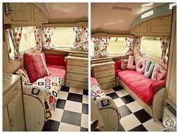 retro caravan <3