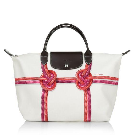 Maritim Travel Style with Longchamp Bag Surf City www.fashionette.de