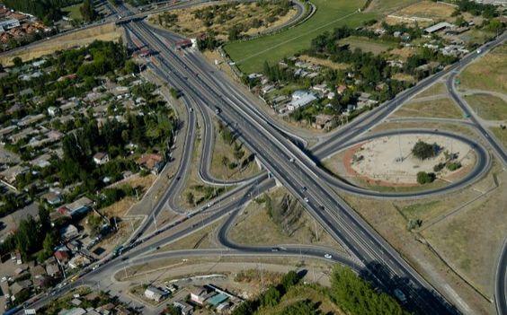 Autopista del Sol (Chile), gestionada por OHL