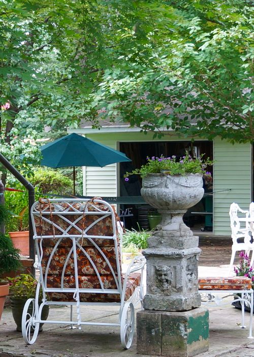 Craigslist Outdoor Furniture, Wrought Iron Patio Furniture Craigslist