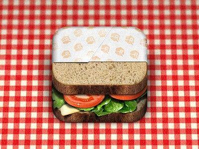 http://dribbble.com/shots/525730-Sandwich-iOS-icon