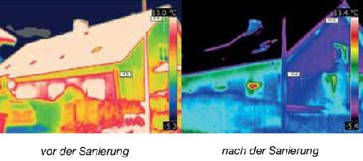 Fachgerechte Innendämmung optimiert Energiebilanz von Altbauten