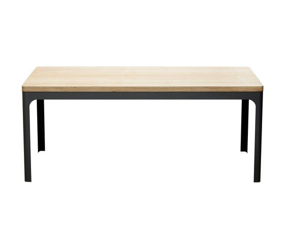 TR12 Table by olaf riedel | Architonic