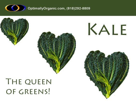 Kale is a powerhouse of nutrition that makes it the world's healthiest foods. #healthyliving #healthyeating