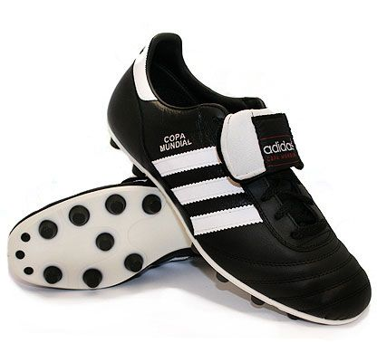 Adidas Copa Mundial – The Only Football Boot You'll Ever Need: http://www.sabotagetimes.com/football-sport/adidas-copa-mundial-%E2%80%93-the-only-football-boot-you%E2%80%99ll-ever-need/