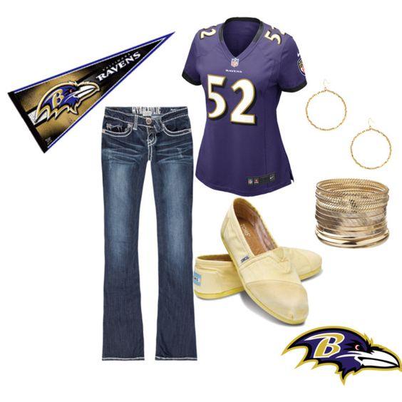 """Ravens Football"""
