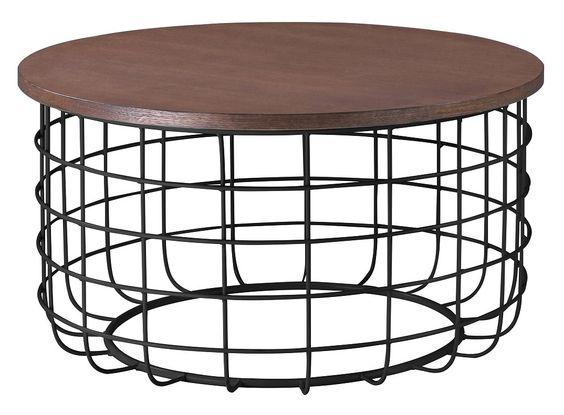 Jamie Coffee Table