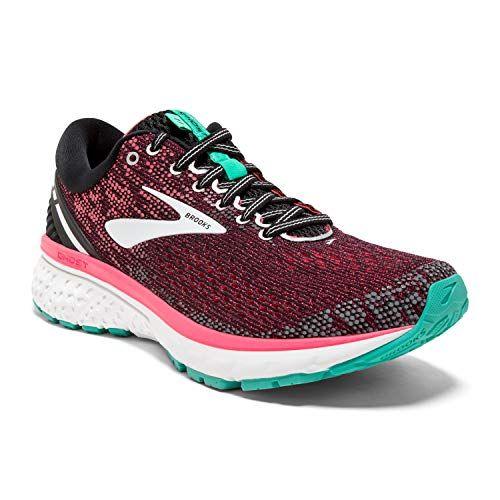 Brooks Womens Ghost 11 Running Shoe in
