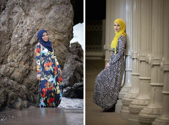 Ibtihaj Muhammad clothing