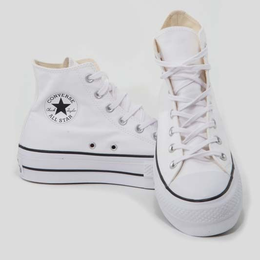 converse all star bianca