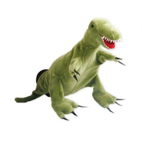 Fantoche T-Rex