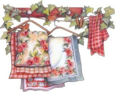 Glanzbilder - Victorian Die Cut - Victorian Scrap - Tube Victorienne - Glansbilleder - Plaatjes : Küche