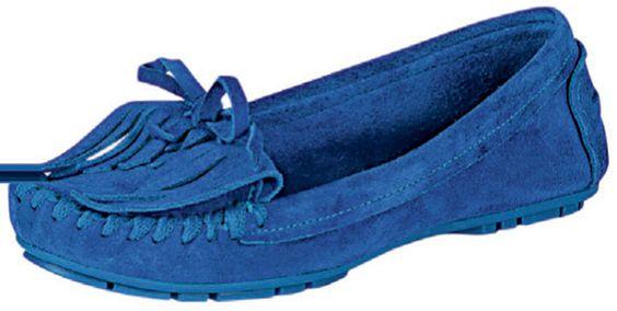 O azul-klein segue com fôlego no verão - moda - ESTILO