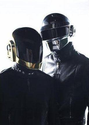Daft Punk, Tron