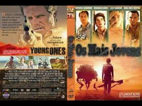 Filme Os Mais Jovens - Filmes De Ação Completos