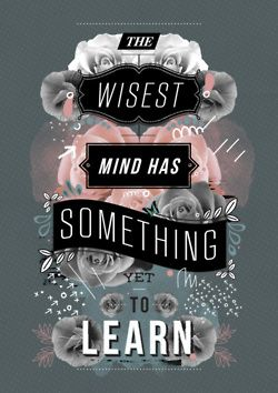 even the wisest...