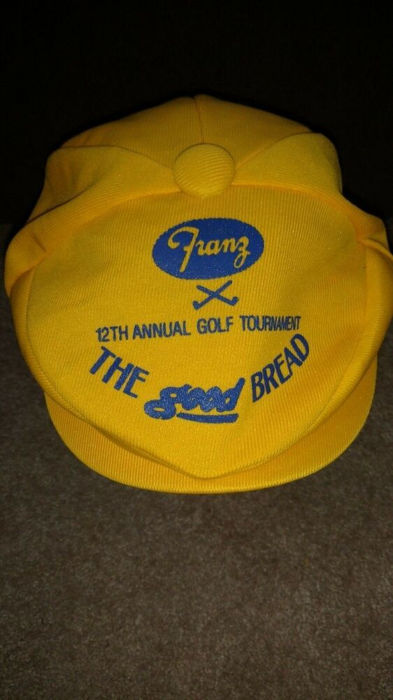 34++ Cap golf tournament information