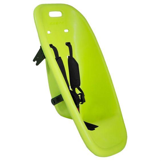 Phil & Teds Smart Stroller Seat - Lime