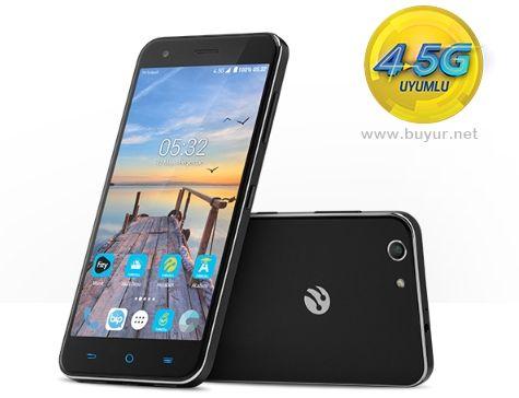 Turkcell T70 Akıllı Telefon