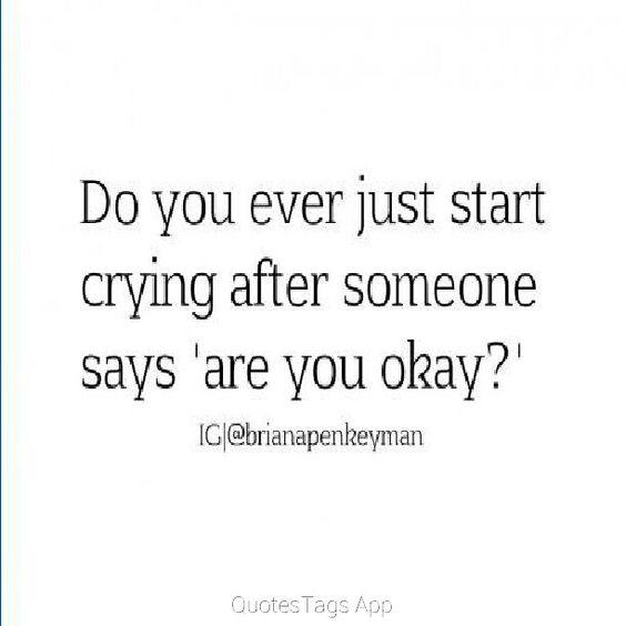 #crying #upset