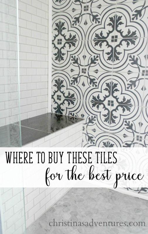 Bathroom Tile Designs, Affordable Bathroom Tile