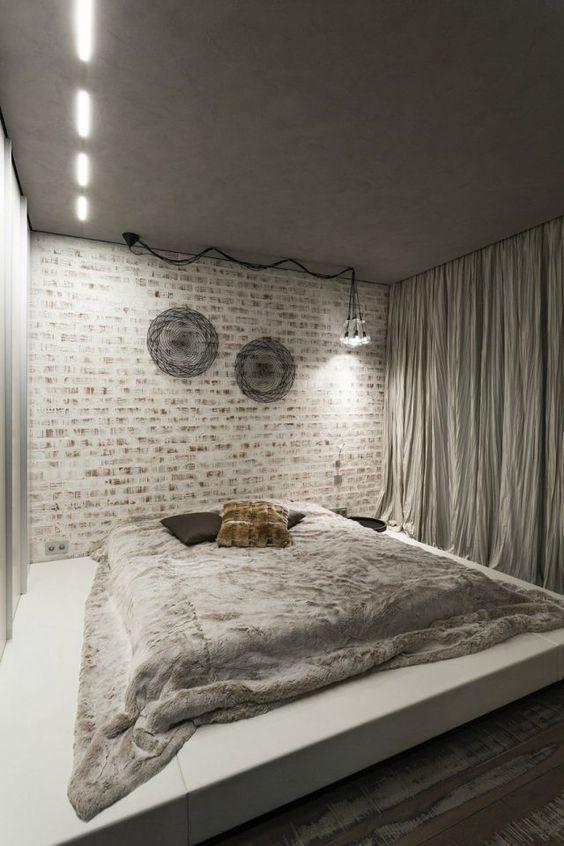 Schlafzimmer Modern Grau sdatec.com