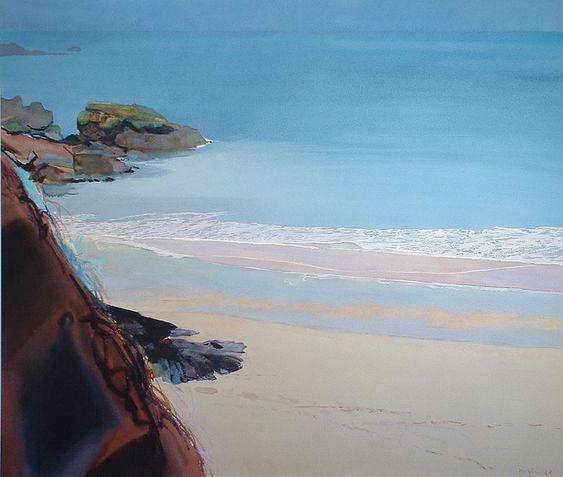 Porthminster Beach, St Ives Bob Rudd: