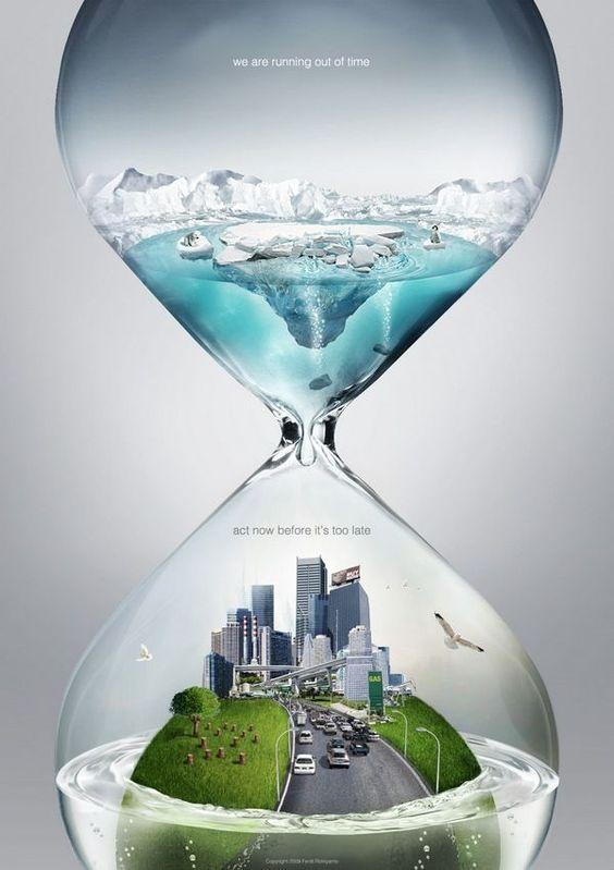 StreS'sNet: Most creative Global Warming awareness posters - Os mais criativos cartazes de sensibilização sobre o aquecimento global